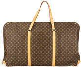 Louis Vuitton Monogram Canvas Kabul Garment Bag
