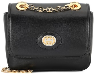 Gucci Marina Mini leather shoulder bag