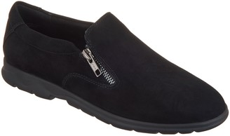 VANELi Suede Slip-on Shoes - Lenore