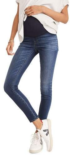 6249c5562086b Madewell Maternity Jeans - ShopStyle
