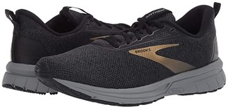 Brooks Anthem 3 (Black/Ebony/White) Women's Running Shoes