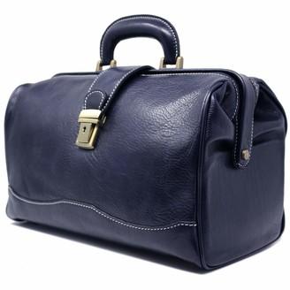 Floto Luggage Ciabatta Doctor Handbag