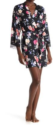 Flora Nikrooz Sleepwear Fiona Butter Knit Robe