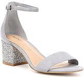 Aldo Victoriaa Ankle Strap Dress Sandals
