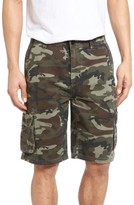 Quiksilver Men's Everyday Deluxe Cargo Shorts