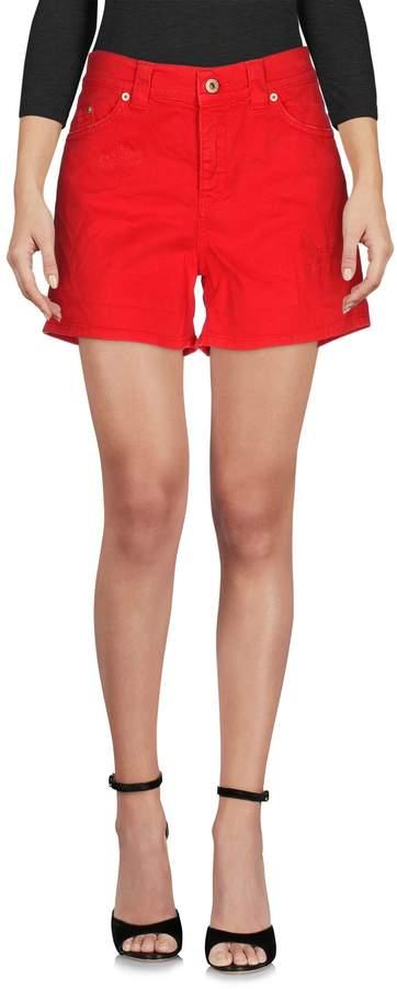 Dondup Denim shorts - Item 42600011