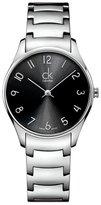 Calvin Klein K4D2214X 32mm Steel Bracelet & Case Mineral Women's Watch
