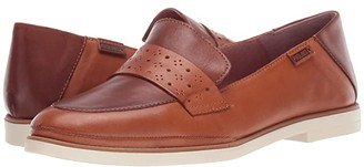 PIKOLINOS Santorini W3V-3708C1 (Brandy) Women's Shoes