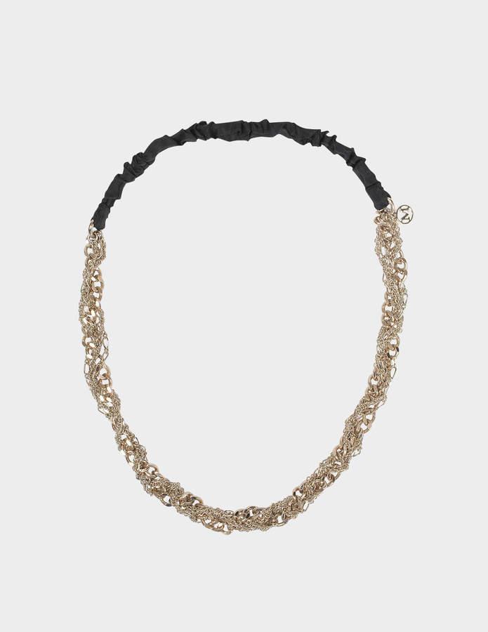 Maison Michel Doris head jewel