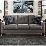 Signature Design by Ashley Brindon Queen Sleeper Sofa - Benchcraft