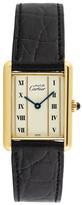 Cartier Vintage Must de Tank Watch, 30mm x 23mm