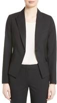 Theory Women's Brince B Stretch Wool Jacket