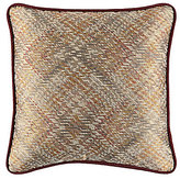 Veratex Sierra Jacquard Square Pillow