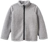 Urban Republic Boys 4-10 Plush Sherpa Jacket
