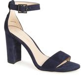 Pelle Moda Bonnie Ankle Strap Sandal