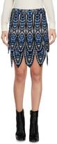 Roberto Cavalli Mini skirts - Item 35344300