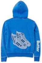 Butter Shoes Girls 7-16) Sneakers Fleece Zip-Up Hoodie