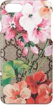 Gucci GG Blooms iPhone 7 case