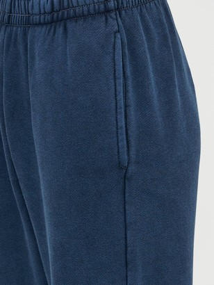 Very Washed Oversized Jogger - Dark Blue