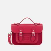 The Cambridge Satchel Company Women's Mini Satchel - Crimson