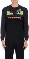Fendi Men's Buggies Cotton Sweater