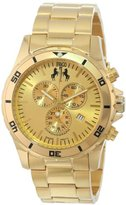 Jivago Men's JV6124 Ultimate Chronograph Watch
