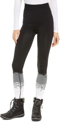 Sweaty Betty Ski Base Layer Leggings