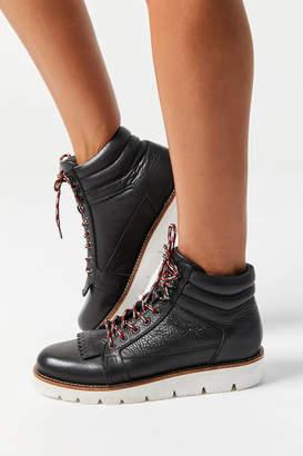 Urban Outfitters Kaia Kiltie Hiker Boot