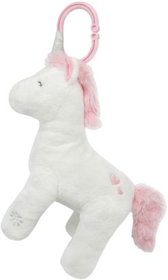 Carter's Unicorn Take-Along Soother Toy