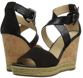 Geox W JANIRA 9 Women's Wedge Shoes