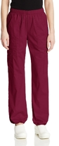 Cherokee Women's Tall Workwear Scrubs Core Stretch Pull-On Cargo Pant