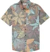 Billabong Sundays Floral Short-Sleeve Shirt - Men's