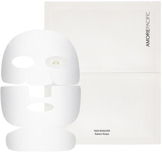 Amore Pacific Youth Revolution Radiance Sheet Masques