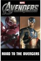 Avengers : Road to Marvel's the Avengers (Paperback) (Peter David & Christos Gage & Joe Casey & Justin