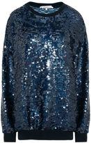 Stella McCartney ines sequin top