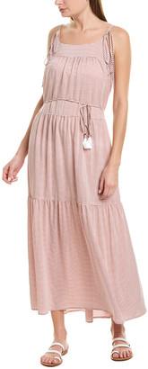 Souvenir Criali Cover-Up Dress