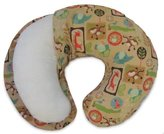 Boppy Cotton Slipcover - Jungle Patch