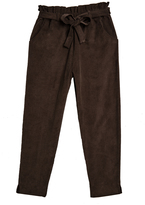 Marie Chantal Cord Tie Pants