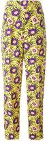 Marni 'Asticon' print trousers