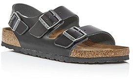 Birkenstock Men's Milano Leather Sandals