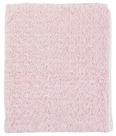 Mayoral Pink Faux Fur Pram Blanket