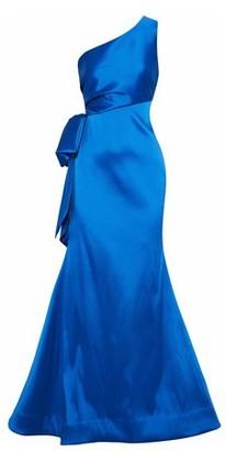 Sachin + Babi Long dress