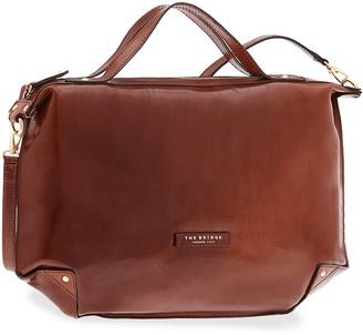 The Bridge Genuine Leather Unica Bag