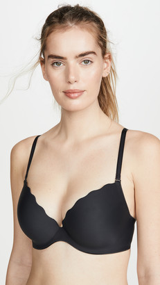 B.Tempt'd B.Wow'd Push-Up Contour Bra