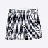 J.Crew Factory Boys' yarn-dyed boxers