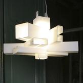 Fambuena Bizarre Small Pendant Lamp