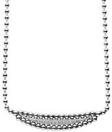 Lagos Women's Caviar Spark Diamond Necklace