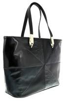 Versace Ee1vobbm1 E899 Black Satchel.