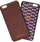 Scotch & Soda Leather iPhone 6 Plus Case