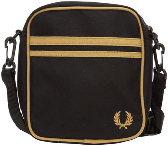 Fred Perry Sicily Crossbody Bags